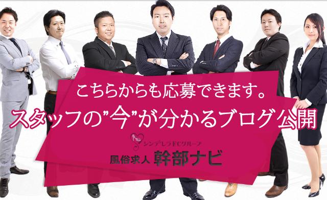 高収入風俗男性求人【幹部ナビ】